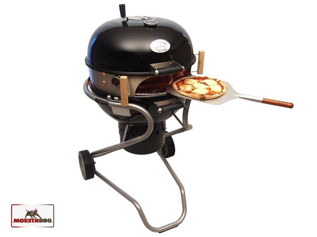 Pizzastein Für Gasgrill Landmann : Pizzastein grill die top 5 der pizzastein grills in unserem vergleich